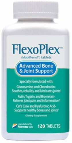 Flexoplex side effects