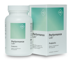 Performance Lab Prebiotic reviews