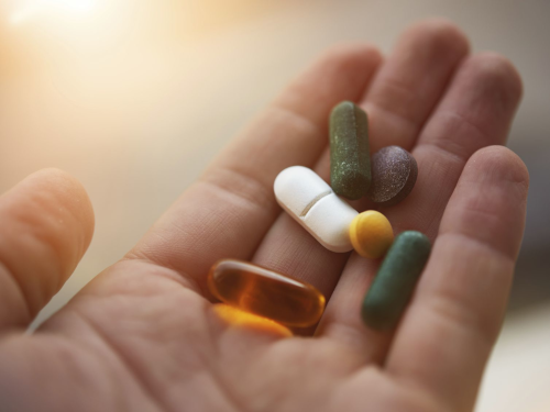 Best anti-inflammatory supplements