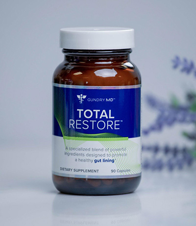 Total Restore pros and cons