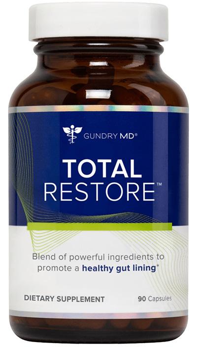 Total Restore review