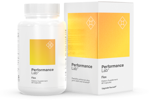 Top joint supplement today - Flex