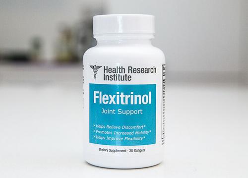 Flexitrinol review