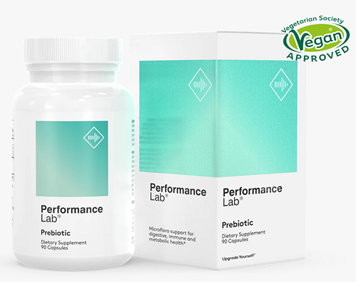 Top rated probiotic for men