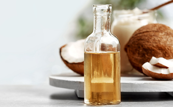 MCT oil benefits for keto