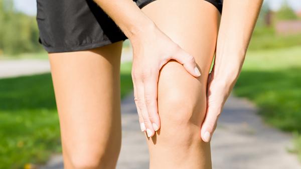Knee cartilage supplements