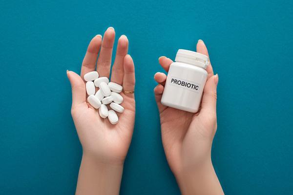 Probiotics for erectile dysfunction
