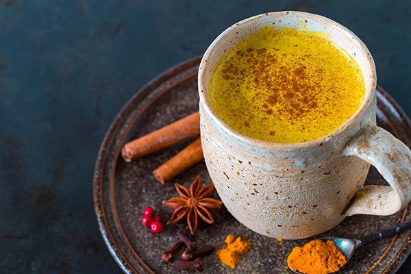How to take turmeric for joint pain