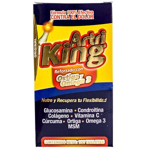 Artri King review