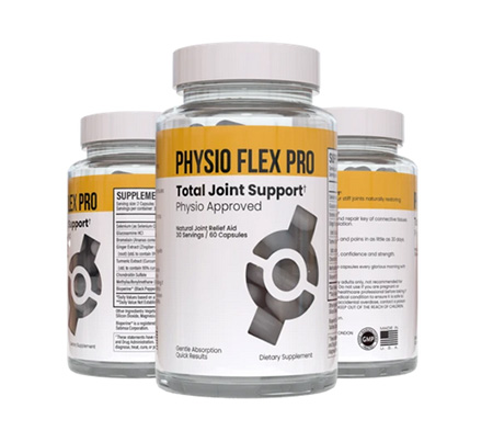 Our top rated joint supplement