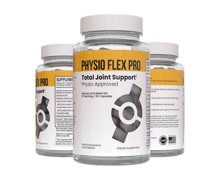 Pshyio Flex Pro for tendonitis
