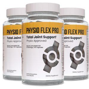 Physio Flex Pro review