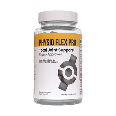 Physio Flex Pro side effects