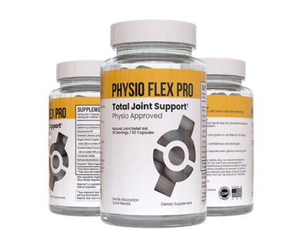 Top joint supplement for athletes