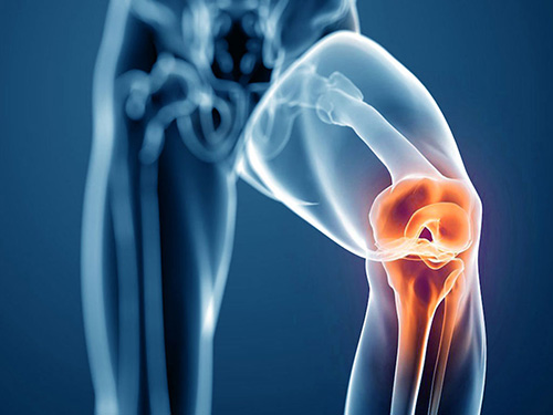Strengthen joints naturally